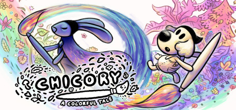 Chicory: A Colorful Tale Free Download v13.07.2021