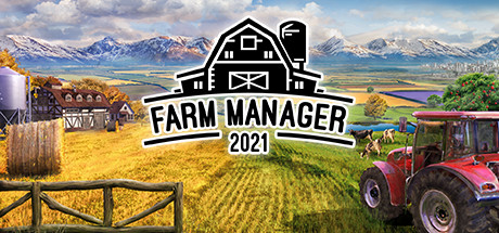 Farm Manager 2021-CODEX