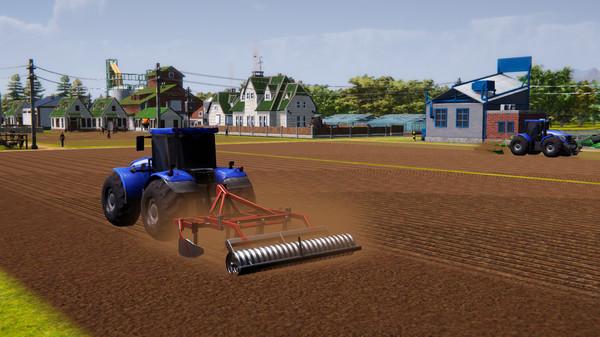 Скриншот из Farm Manager 2021