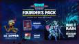 Vicious Circle - Founder's Pack (DLC)