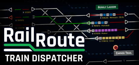 Rail Route Free Download