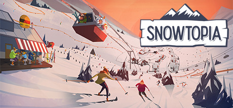 Snowtopia: Ski Resort Tycoon Free Download