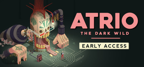 Atrio: The Dark Wild