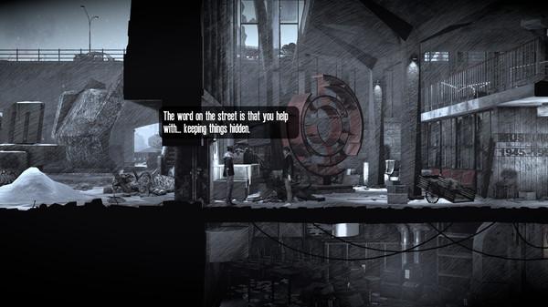 Скриншот №2 к This War of Mine Stories - Fading Embers ep. 3