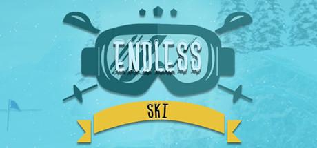 Endless Ski Cover Image