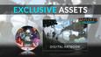 Warlocks 2: God Slayers - OST & Art (DLC)