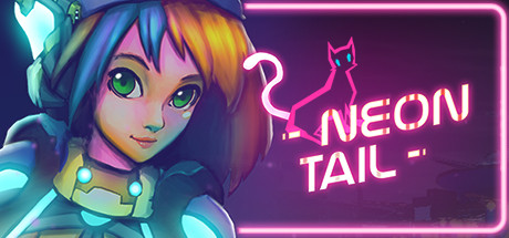 Neon Tail Cover Image