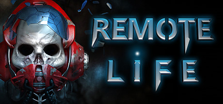 REMOTE LIFE Cover Image