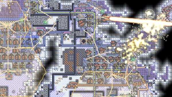 Скриншот №3 к Mindustry