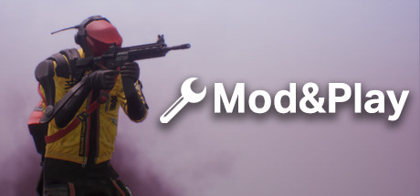 Mod and Play Cover Image