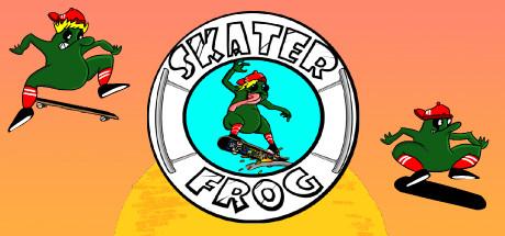 Skater Frog Cover Image