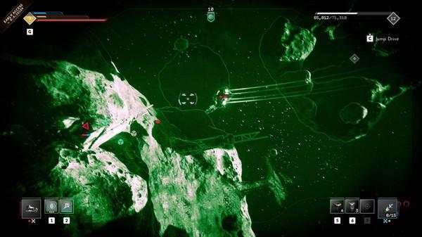 Скриншот №14 к EVERSPACE™ 2