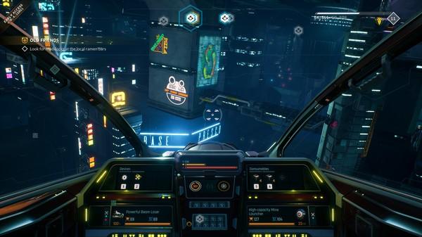 Скриншот №2 к EVERSPACE™ 2