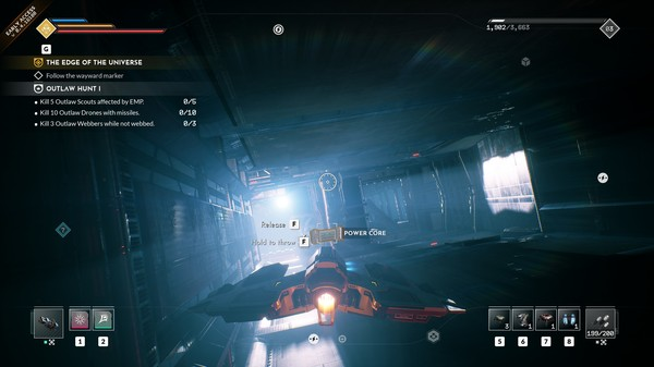 Скриншот №12 к EVERSPACE™ 2