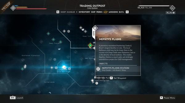 Скриншот №5 к EVERSPACE™ 2