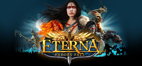 Eterna: Heroes Fall Torrent Download