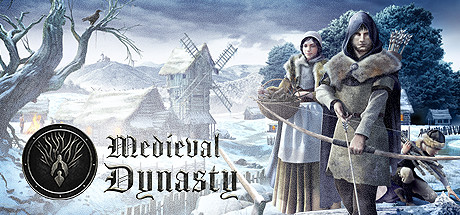 Medieval Dynasty Cover Image