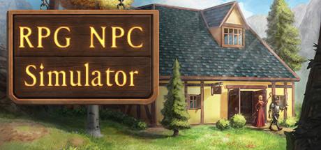 RPG NPC Simulator VR Cover Image