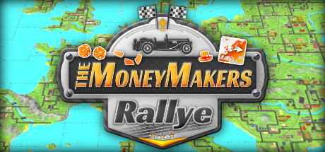 The MoneyMakers Rallye Cover Image