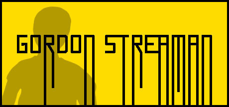 Gordon Streaman technical specifications for laptop