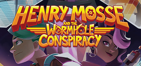 Henry Mosse and the Wormhole Conspiracy Free Download
