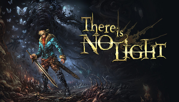 There Is No Light on Steam