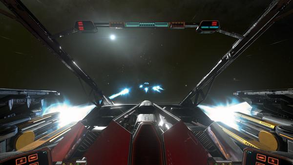 Скриншот №2 к X4 Split Vendetta