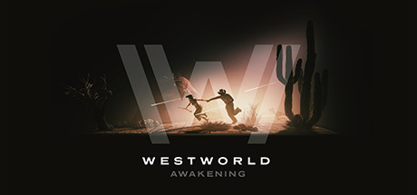 Westworld Awakening Cover Image