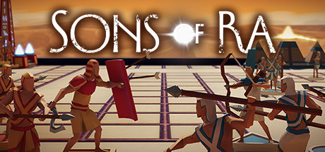 Sons of Ra Free Download