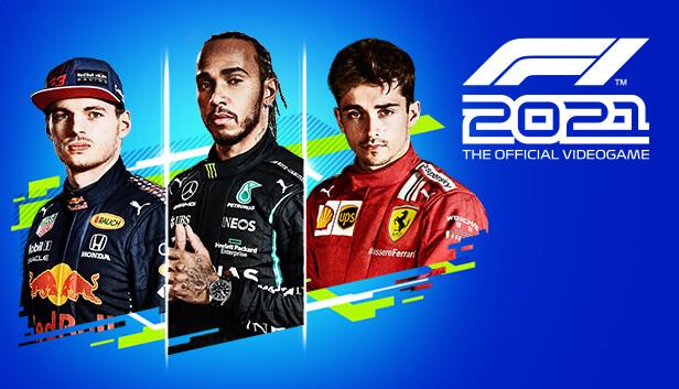 F1® 2021 on Steam