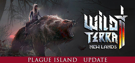Wild Terra 2: New Lands Cover Image