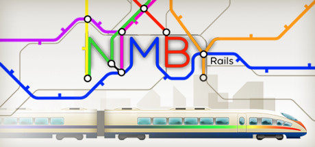 NIMBY Rails technical specifications for laptop