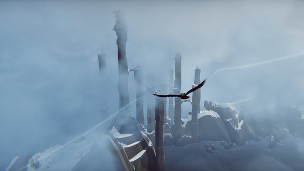 Скриншот №18 к The Falconeer