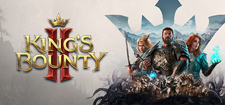 King's Bounty II - Lord's Edition (Xbox One + Series) ⭐