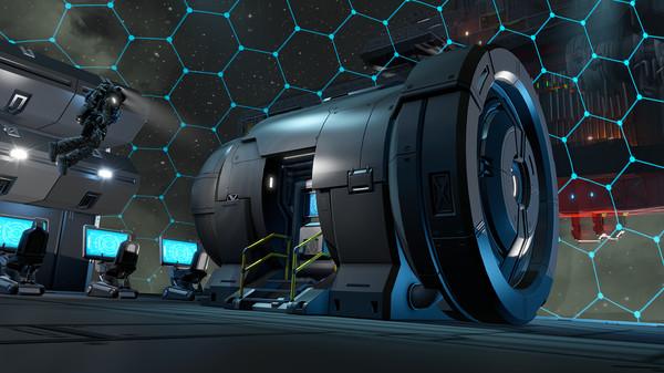 Скриншот №14 к Space Engineers - Economy Deluxe