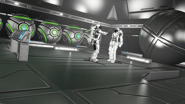 Скриншот №15 к Space Engineers - Economy Deluxe