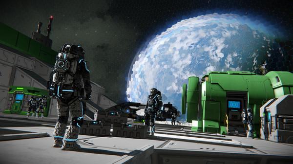 Скриншот №1 к Space Engineers - Economy Deluxe