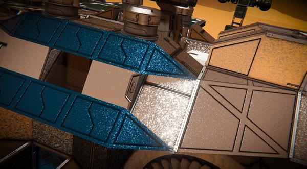 Скриншот №6 к Space Engineers - Economy Deluxe