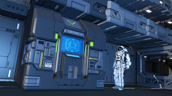 Скриншот №16 к Space Engineers - Economy Deluxe