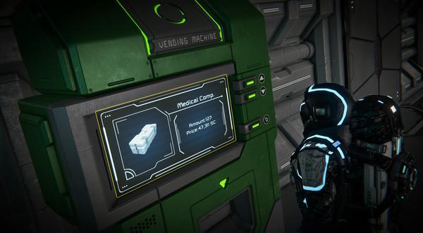 Скриншот №3 к Space Engineers - Economy Deluxe