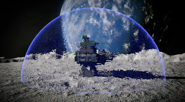 Скриншот №10 к Space Engineers - Economy Deluxe