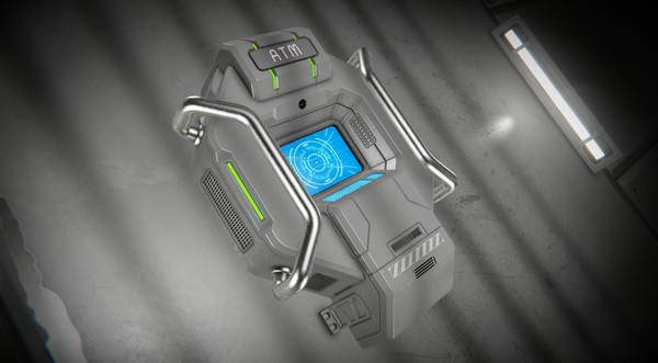 Скриншот №5 к Space Engineers - Economy Deluxe
