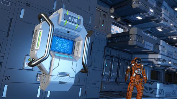 Скриншот №18 к Space Engineers - Economy Deluxe