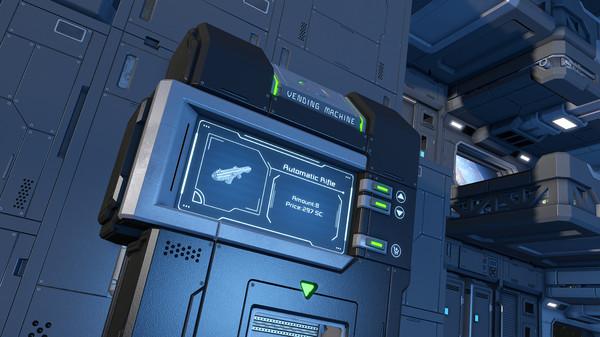Скриншот №19 к Space Engineers - Economy Deluxe