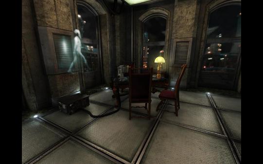 Скриншот №3 к Nikopol Secrets of the Immortals