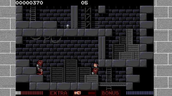скриншот Switchblade 4