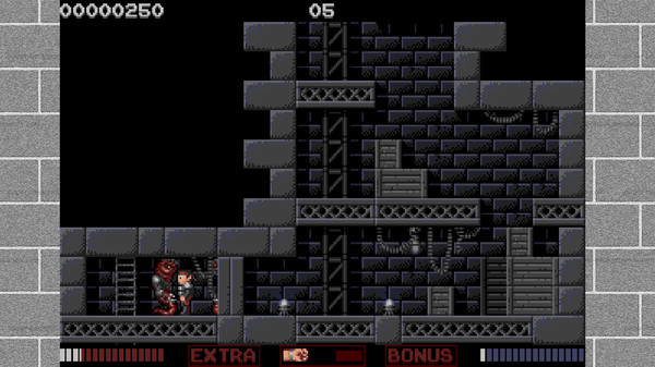 скриншот Switchblade 1