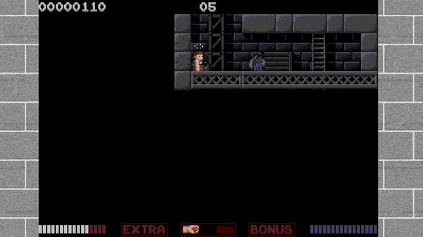 скриншот Switchblade 3