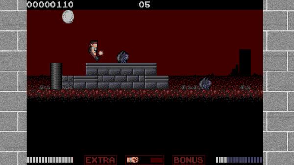 скриншот Switchblade 0