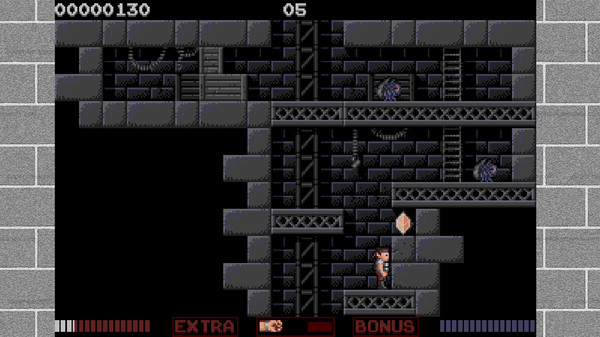 скриншот Switchblade 2